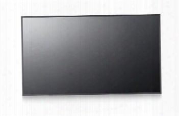 """400uxn3 Professionla 40"""" Lcd With Enhanced Connectivity 1080p Native Resolution 3000:1 Contrast Ratio & Ultra-thin"""