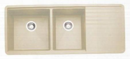 441293 Blanco Pr Cis Multi-level 1.75 Bowl W/ Drainer -