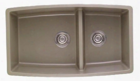 441315 Blanco Performa Medium 1.75 Bowl -