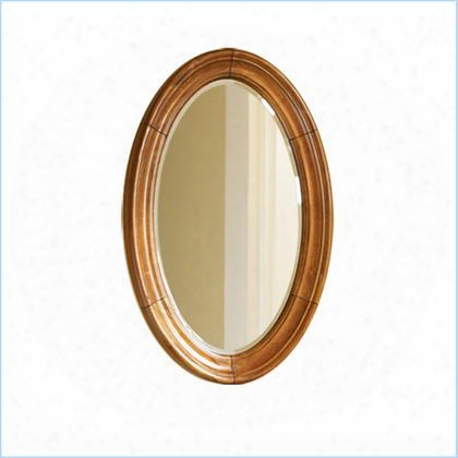 725-2200-p Guild Hall Large Vanity Mirror In A Distressed Pecan Sherwin Williams