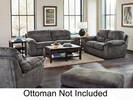 Atlee Collection 44313pcqstlarmkit1p 3-piece Living Room Sets With Sofa Beds Loveseat And Living Room Chair In