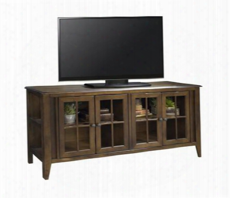 "Bs1251.rbb Brownstone 63"" Tv Console In"