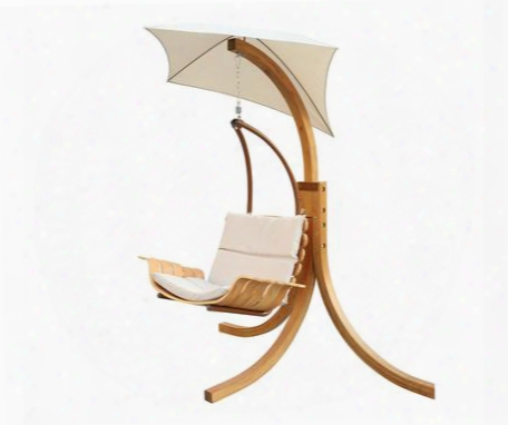 Scu894 Swing Chair With
