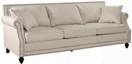 Tov-63801-3-beige Camden Beige Linen