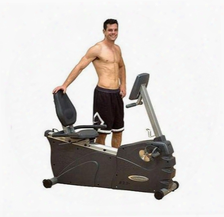 B2.5r Endurance Electronic Recumbent Exercise