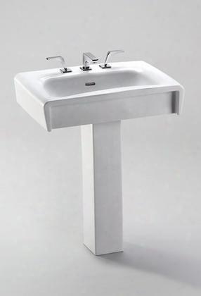 Lpt680.8g#01 Ethos Design Pedestal