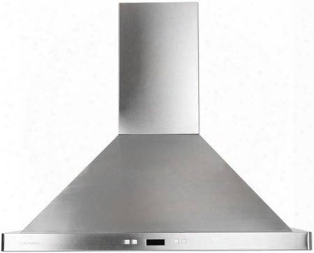 "Sv218b2i36 36"" Island Range Hood With 900 Cfm Airflow Touch Sensitive Led Control Panel Three Aluminum Six Layer Grease Filters Dishwasher Safe And 6 Speed"