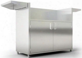 Ronlc Rcs Stainless Cart For Ron36a Grill Stainless