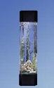 "PT-3000 69"" High Aqua Towers Designer 30 Gallon"