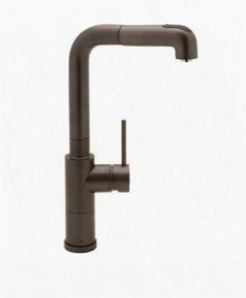 440518 Blanco Acclaim W/pullout Spray - Caf