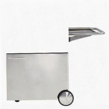 Bgb30-css Dcs 71009 30 Grill Cart Stainless