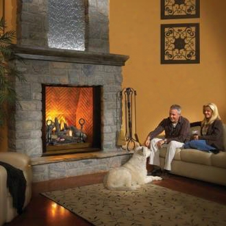 Bgd90pt Dream Direct Vent Fireplace Propane