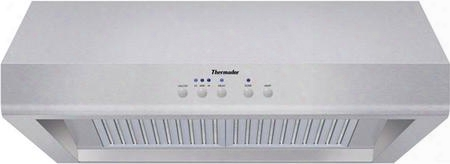 """Hpwb30fs 30"""" Csa Certified Professional Series Wall Hood With 600 Cfm Easy-o-clean Touch-pad Controls Dishwasher Safe Baffle Filters 3 Fan Speeds And 2"""
