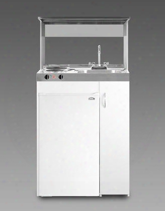 """C301apss 30"""" Kitchen Combo In Stainless"""