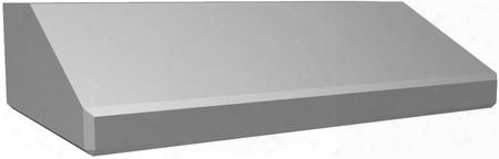 "Slh9-236ss 36"" Emerald Series Under Cabinet Range Hood With 600 Cfm Blower Magic Lung Blower 2 Lighting System With Dimming And Sensasource In Stainless"