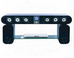 Tvs150 Theater System Television