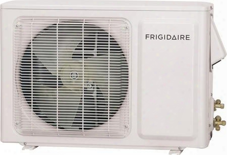 Ffhp183cs2 Outdoor Unit With 18000 Btu Capacity Washable Anti-mold Air Filter Heat Pump And 230/208 Operating