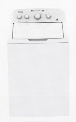 Mlv34ggtwb 220v Top Load Washer With 3.4 Cu. Ft. Capacity 20 Min Quick Wash Stainless Steel  Drum 11 Wash Programs Bleach Dispenser Softener Dispenser