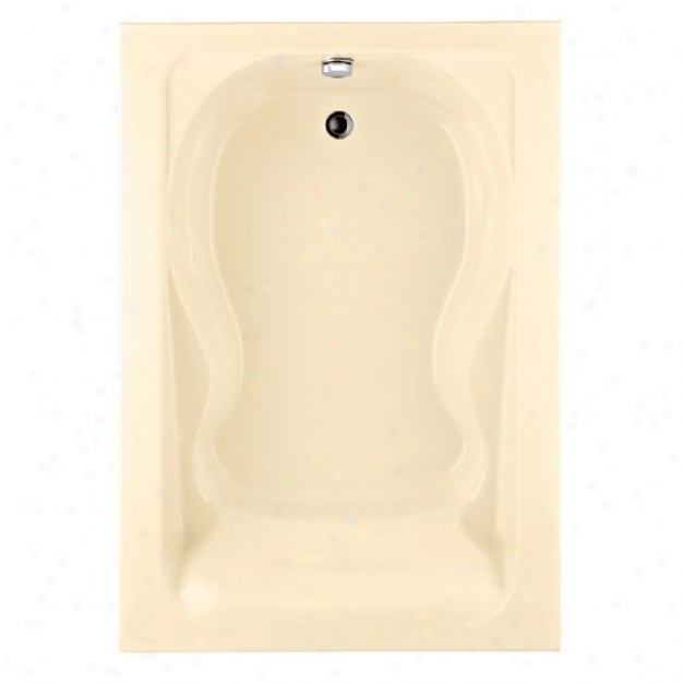 American Standard 2772.002.021 Cadet 5' X 42 Bathtub,-Bone