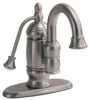Belle Foret N32008orb Lavatory Faucet, Oil Rubbed Bronze