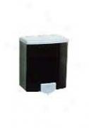 Bobrick B-40 Classic Series Surface-mounted Soap Dispenser