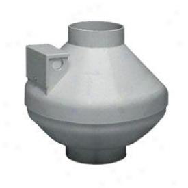 Broan-nutone Ilf530 10, 530 Cfm In-line Fan