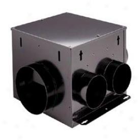 Broan-nutone Mp100 Multi-port In-line Ventilator