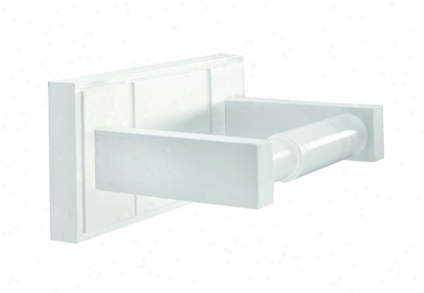 Ginger 2822 24 Cp Surface 24 Double Towel Bar Polished