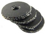 Danco 80352 Tank Bolt Washers, Rubber