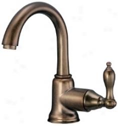 Kingston Brass Ks1971bx Heritage Wide Spread Lavatory Faucet With Buckingham Cross Handle