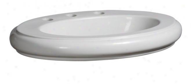 Danze Df022230mh 30 Freestanding Vanity , Mahogany