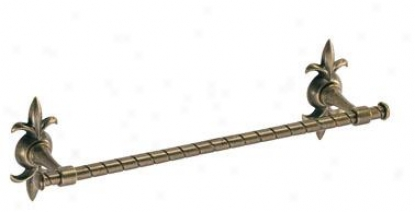 Danze Stc-tbr-mdb-24as St. Charles 24 Towel Bar, Medium Bronze