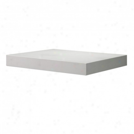 Decolav 1665-qwh Cameron Quartz Countertop, White Quartz
