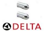 Delta A14 Single Metal Lever Handle Accent, Chrome
