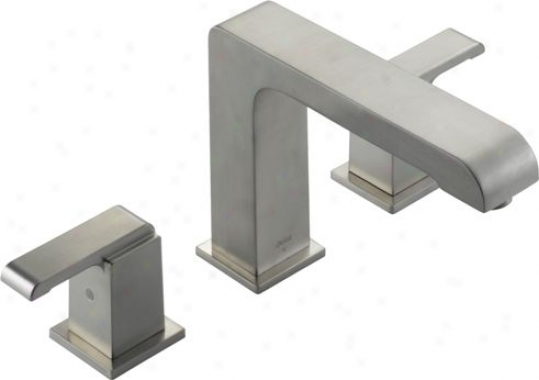 Delta T2786-ss Arzo Roman Tub Trim, Stainless Steel