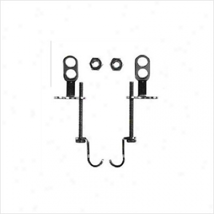 Duravit 0055040000 Fixing Screws For Siphon Cover