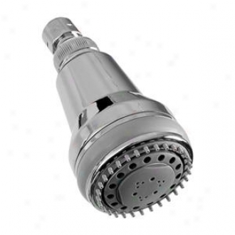 Graff G-8425-pc Universal Multi-funtion Shower Head Polished Chrome