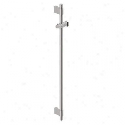 Grohe 28797en0 24 Shower Bar, Brushed Nckel