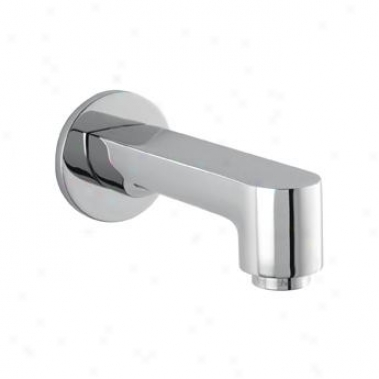 Hansgrohe 14413001 Metris S Tub Spout, Chrome