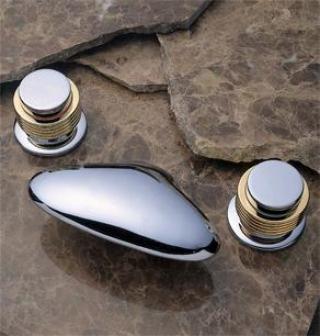 Jacuzzi X523845 Handlew, Bronze