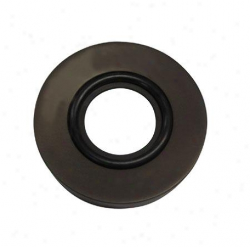 Kingston Assurance Ev8025 Plumbing Parts Mounting Ring For Vessel Sink , Oil Rubbed Bronze