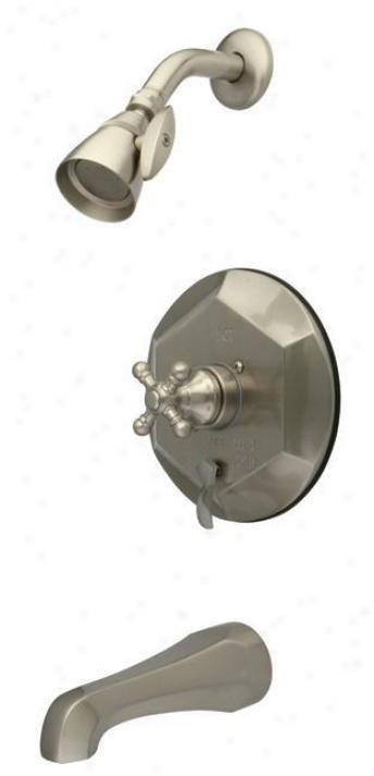Moen Dn6892bn Sage Oval Tilting Mirror Brushed Nickel