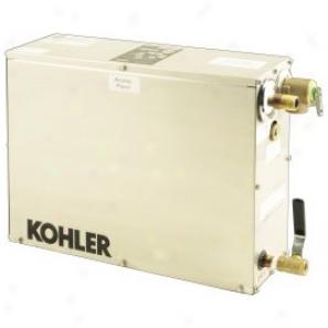 Kohler K-1657-na 7-kw Steam Generator For Custom Application