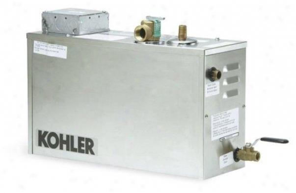 Kohler K-1734-n a11 Kw Fast-response Steam Generator