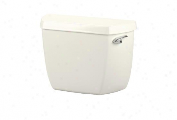 Kohler K-4621-ur-96 Wellworth Classic Dressing-table Tank With Insuliner Tank Liner And Right-hand Trip Leve