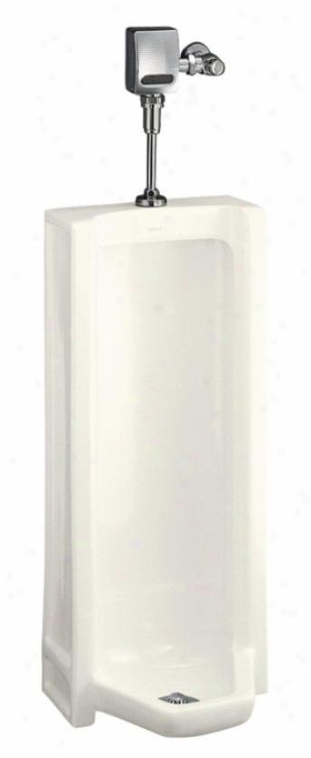 Kohler K-4920-t-0 Branham Urinal Wirh Top Spud, White