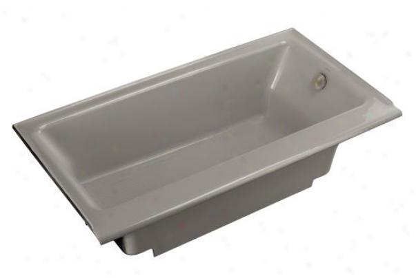 Kohler K 878 S K4 Highbridge Cast Iron Bath With Enameled