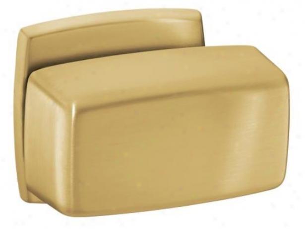 Kohler K-9430-bgd Rialto Trip Lever, Vibrant Moderne Brushed Golr