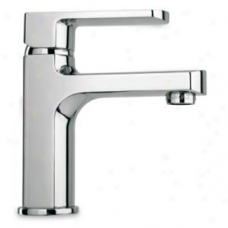 La Toscana By Paini 86cr211 Novello Single Handle Lavatory Faucet, Chrome