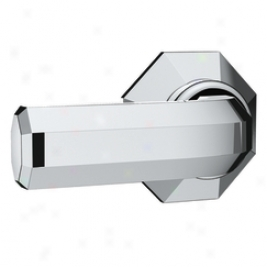 Moen Showhouse Yb9701ch Felicity Decorative Tank Lever, Chrome